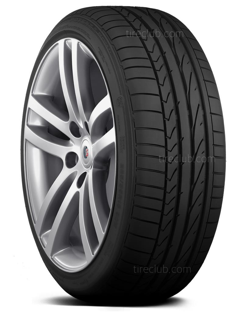 neumaticos Bridgestone Potenza RE050A
