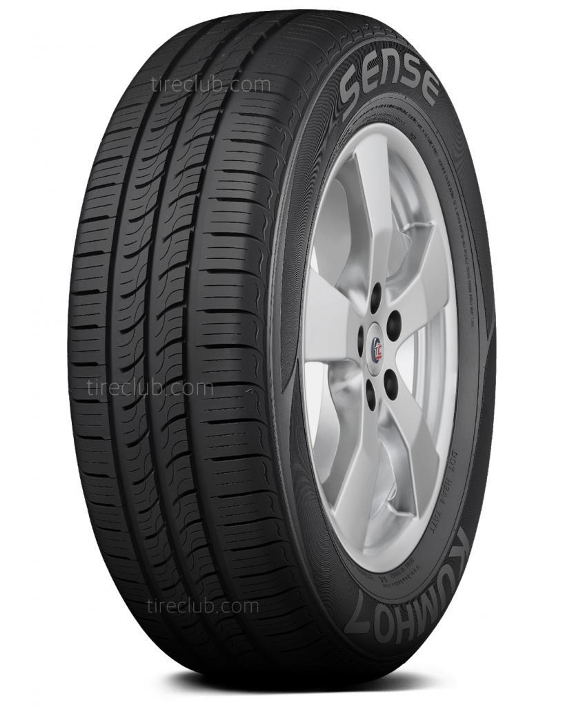 Kumho Sense KR26 tires