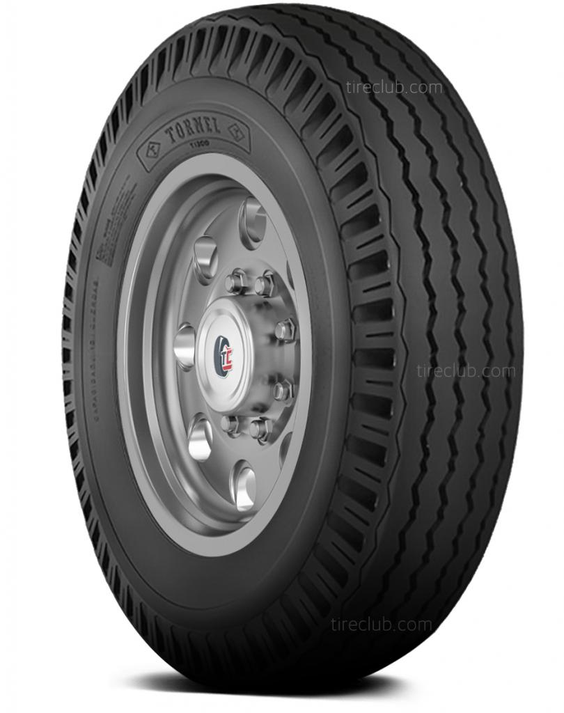Tornel T-1300 tires