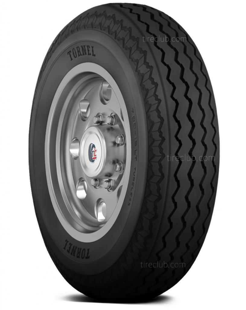 Tornel T-305 tires