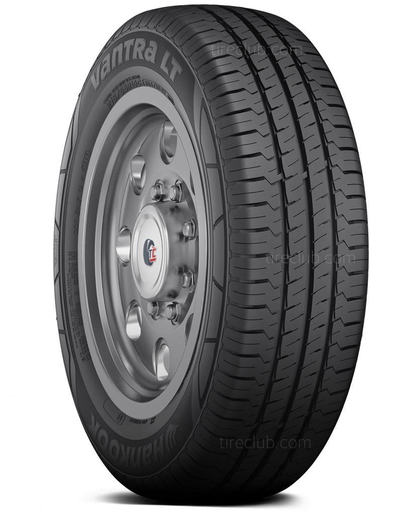 Hankook Vantra LT RA18 tires