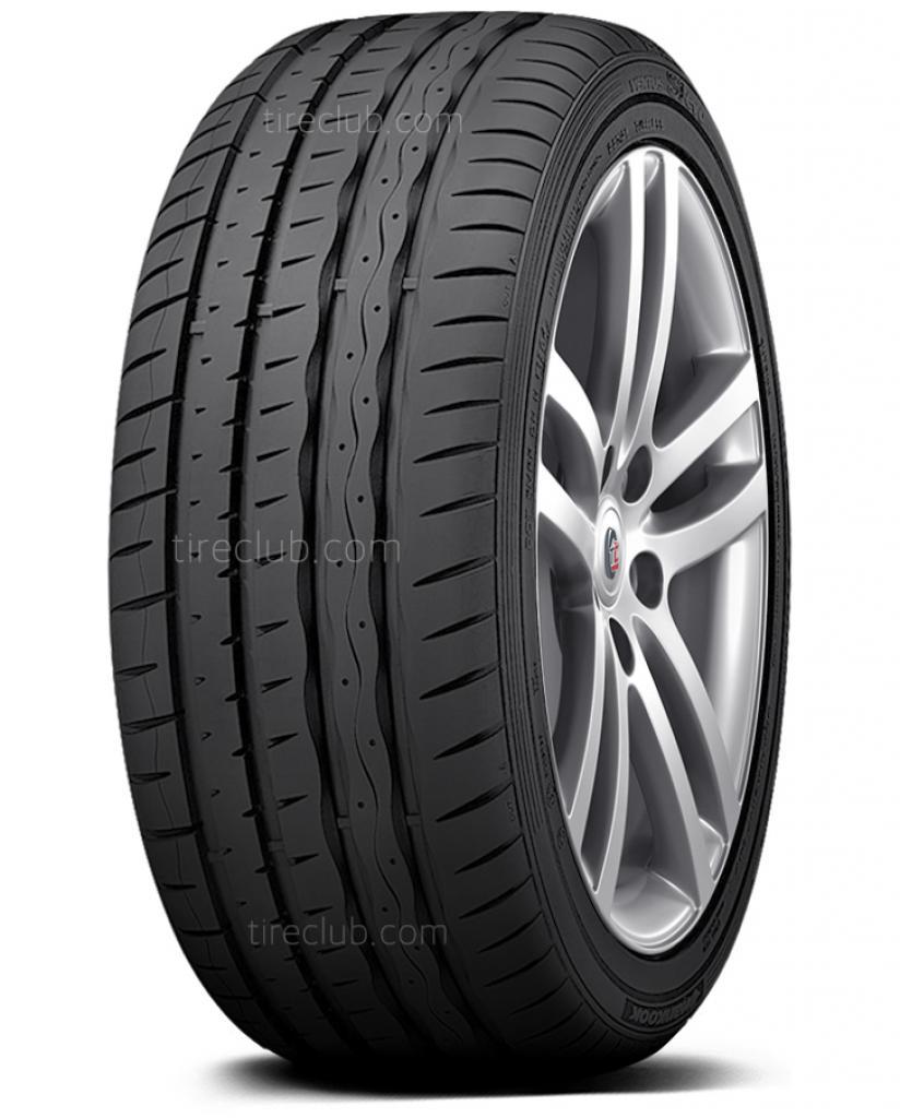 Hankook Ventus S1 evo K107 tires