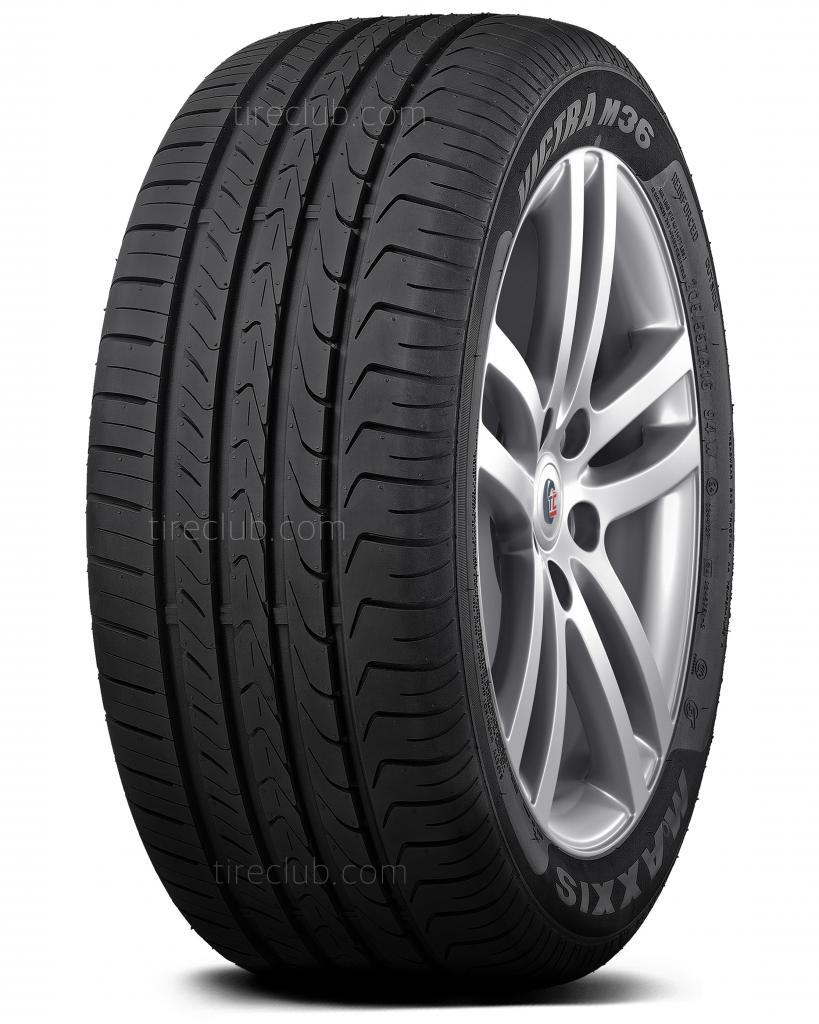 Maxxis Victra M36 tires