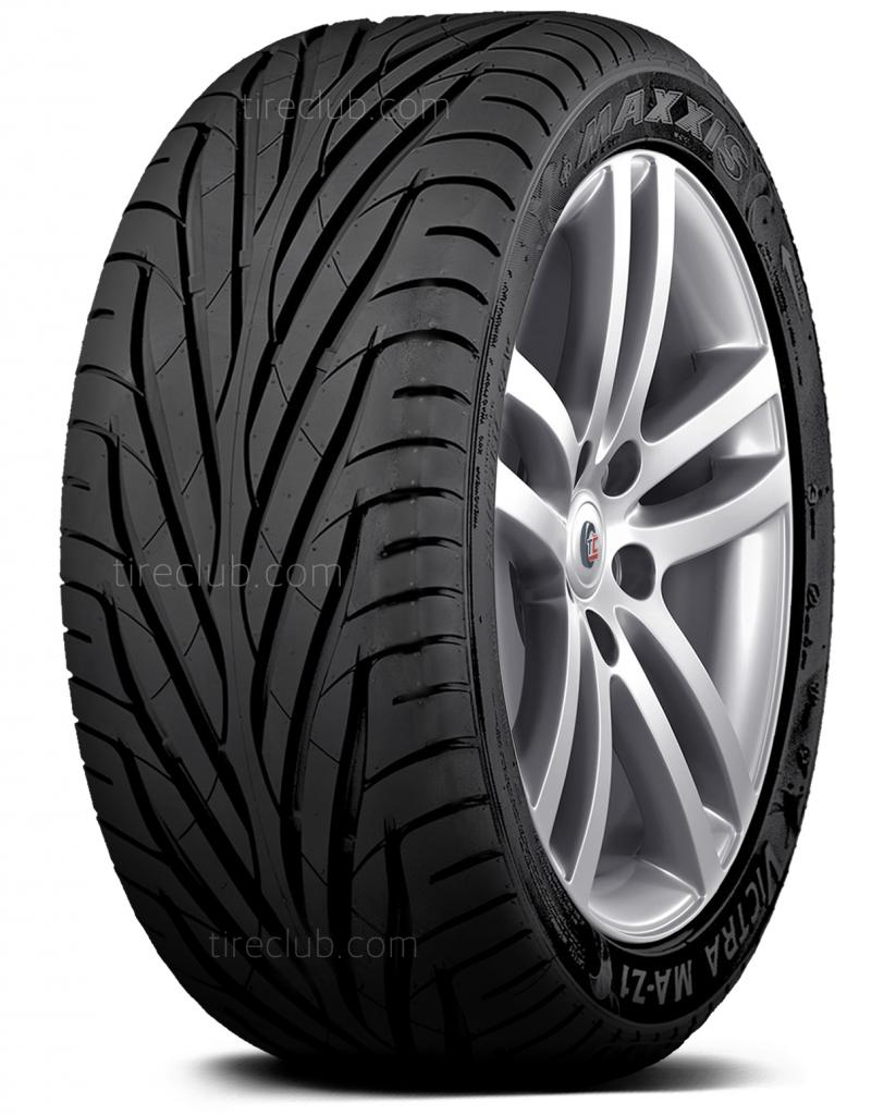 Maxxis Victra MA-Z1 tyres